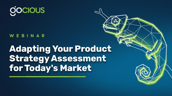 webinar replay adapting your product strategy assessment to today's market