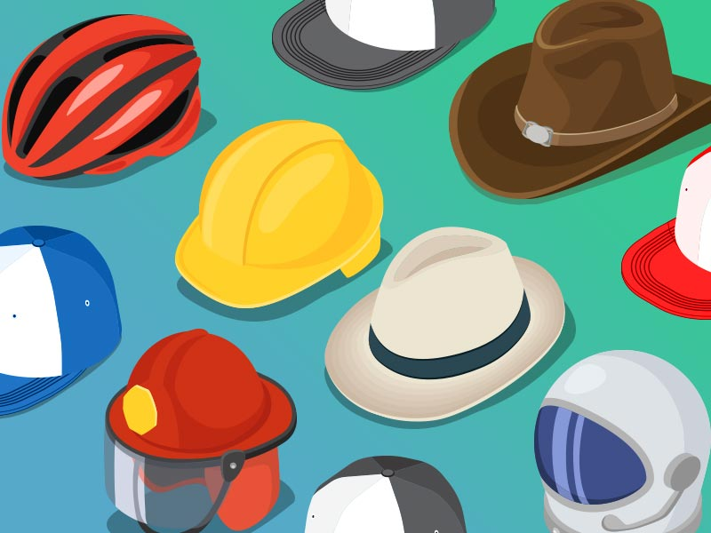 Product Managers wear many hats